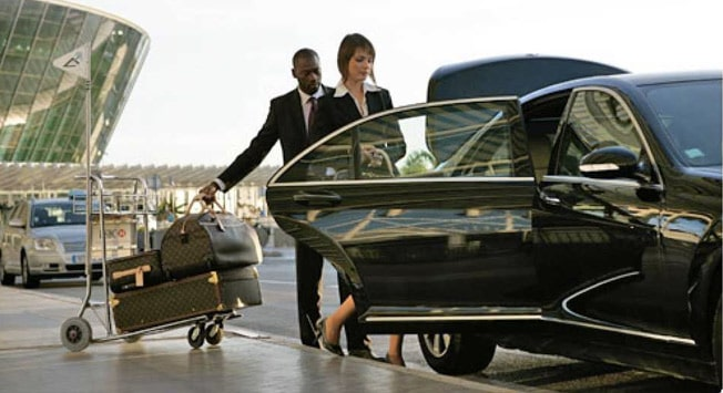 Airport Transfers Dubai