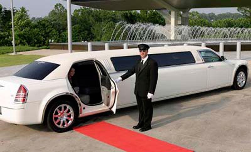 Cheap Limousine Service Dubai