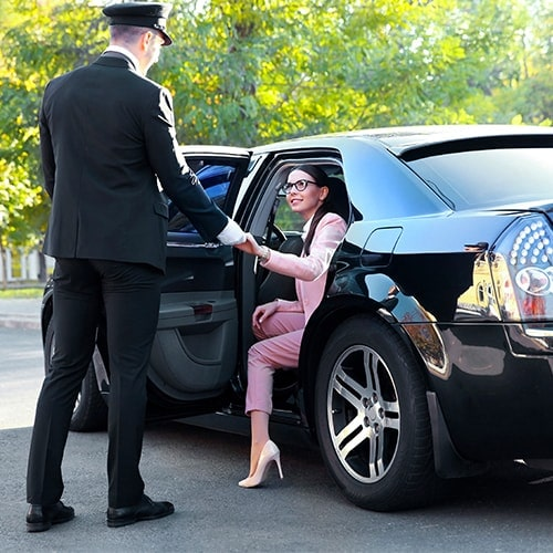 Cheap Limousine Service Sharjah